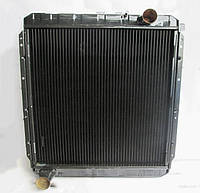 Радиатор 5320-1301010 Камаз