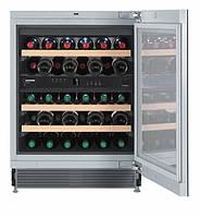 Встраиваемый холодильный винный шкаф Liebherr UWT1682-20 оригинал Гарантия!