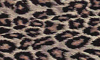 Самоклейка, Hongda 67,5 cm Пленка самоклеящая, под кожу леопарда