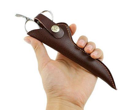 Чехол для ножниц Barber