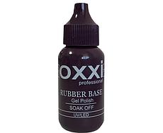 Каучуковое базовое покрытие OXXI Professional 30ml