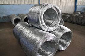 Дріт сталевий