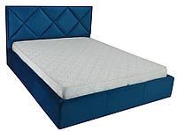 Кровать Лидс (без матраса) ТМ Richman