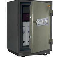 Сейф Valberg FRS-67 KL огнестойкий 672(в)х485(ш)х430(гл)