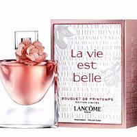 Женская парфюмированная вода Lancome La Vie Est Belle Bouquet de Printemps Edition Limitee 75 ml