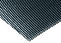 Резиновое покрытие на пол РЕБРО, фото 1