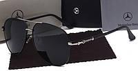 Солнцезащитные очки Mercedes-Benz, фото 1