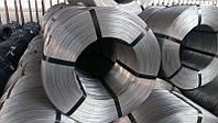 Проволока стальная низкоуглеродистая общего назначения термически обработанная (вязальн)  ГОСТ 3282-74