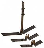 Плоскорез универсальный (3 пары ножей)