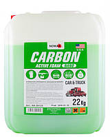 Активная пена Nowax CARBON NANO 22kg(20л)