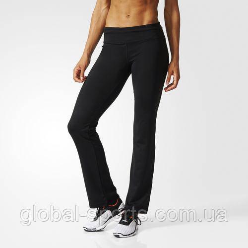 74499e0b Женские спортивные штаны Adidas Basic(Артикул:AJ9357): продажа, цена ...