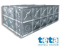 Модульная емкость для жидкости ALFA ALPMD ШГВ(540х1080х1080), (630 л), 1,5 мм