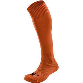 Детские футбольные гетры Swift Classic Socks оранжевые