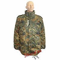 Куртка М65 с подкладкой Flecktarn MIL-TEC 10315021 cb42aaa2845ba