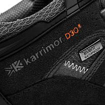 Ботинки Karrimor Ridge Mens Walking Shoes, фото 3