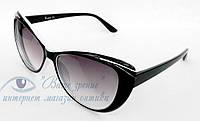 Очки женские для зрения, с диоптриями +/-, солнцезащитные. Код:1096