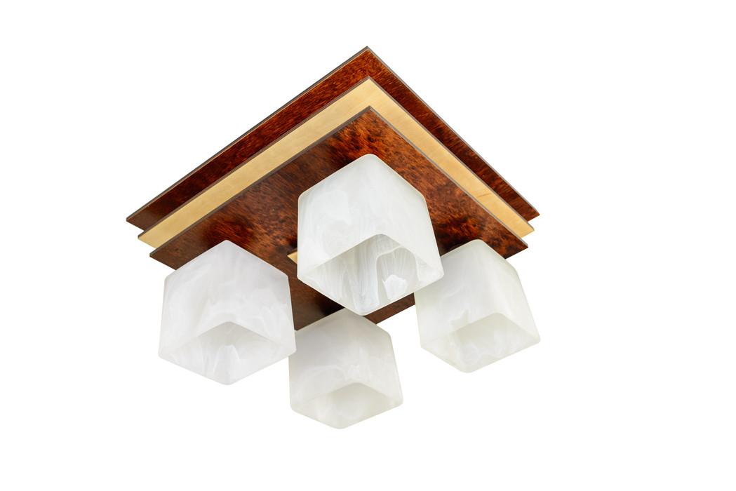 Люстра потолочная 2206-1 Пирамида