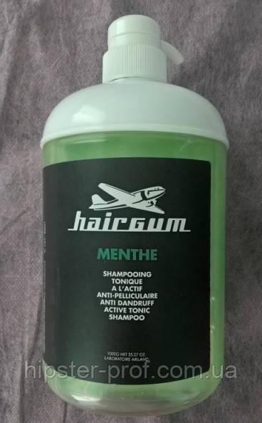 М'ятний шампунь проти лупи Hairgum Mint Anti Dandruff Shampoo 1000 ml