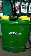 Опрыскиватель садовый аккумуляторный BIZON (БИЗОН) 16л