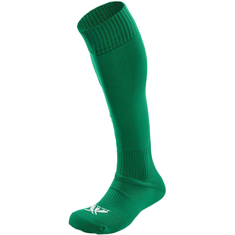 Футбольні гетри Swift Classic Socks зелені
