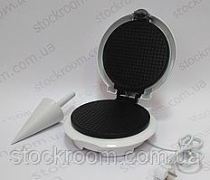 Электровафельница Adler AD 3038 для тонких вафель