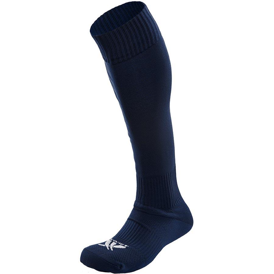 Детские футбольные гетры Swift Classic Socks темно-синие