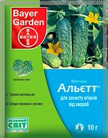 Фунгицид Альетт 10 грамм Bayer Garden