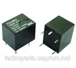 Реле TRKM (78F)-12VDC-S-Z (1396) TIANBO