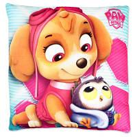 Подушка для девочек оптом,Disney,40*40 см,арт.610-090