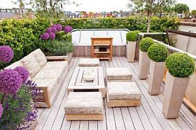 Садовая мебель инвентарь принадлежности