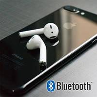 Беспроводные Bluetooth наушники HBQ I7, гарнитура