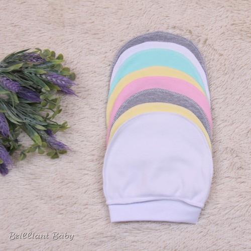 Набор шапочек (расцветки меняются)