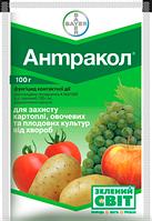 Фунгицид Антракол 100 грамм Bayer Garden