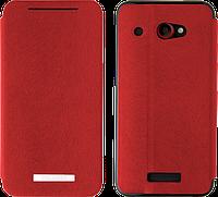Чехол Viva Libro Hermoso для iPhone 5/5S красный