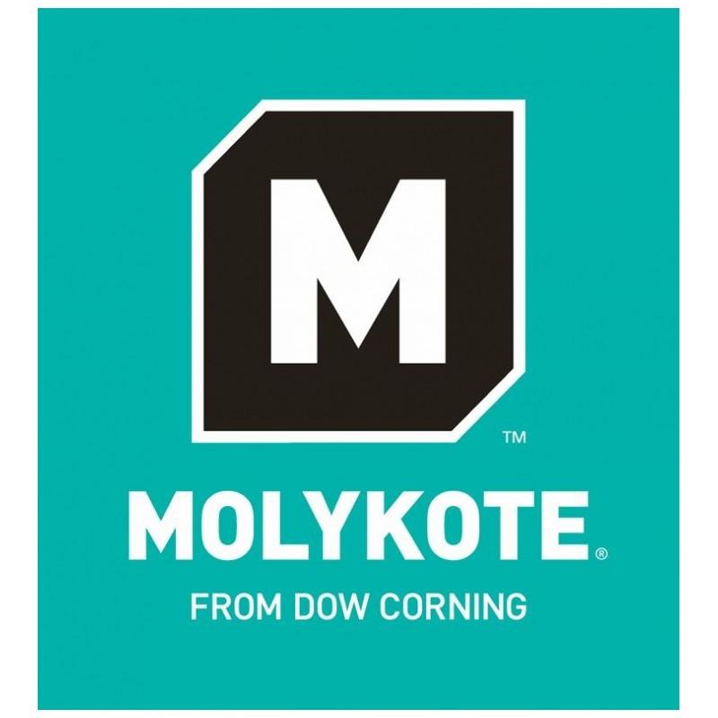 Масла для технологических газов Molykote