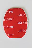 Липучка плоская Flat Adhesive GoPro 3М