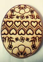 Магнит пасхальное яйцо