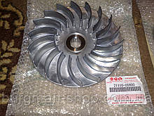 Крыльчатка К7 Suzuki Burgman SkyWave 21110-05H00