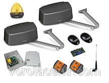 Комплект електроприводу для розпашних воріт Roger SET R23/373