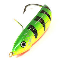 Блесна Rapala Minnow Spoon RMS 10 FT