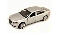"""Игрушечная машинка детская для мальчиков металлическая 67314 """"АВТОПРОМ"""", модель BMW 760LI (БМВ)"""