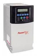 Преобразователь частоты PowerFlex 400 Allen Bradley