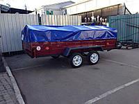 Прицепы к легковым автомобилям Лев с доставкой по Украине, фото 1