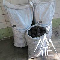 Уголь антрацит, уголь марка Д в мешках (для котлов) зола 10%