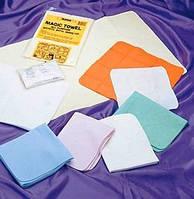Чудо-полотенце Magic Towel для всего 20х30 см