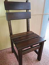 Набор ГЕНУЯ 2,2 м. + 8 стульев, фото 3