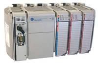 Контроллеры CompactLogix Allen Bradley