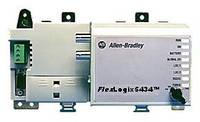 Контроллеры FlexLogix Allen Bradley