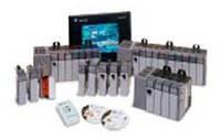 Логические контроллеры SLC 500 Allen Bradley
