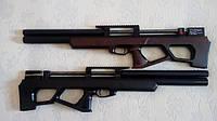 Пневматические РСР винтовки в компановке буллпа T-REX